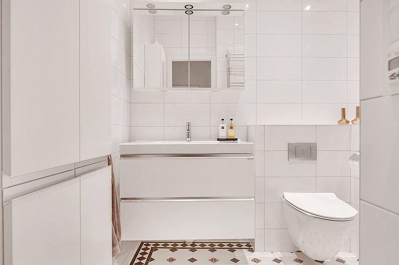 Badrumsbesiktningar Stockholm-Vad kostar en badrumsrenovering